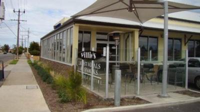 Wee Willie's Tavern