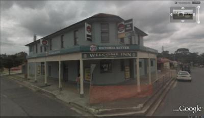 Welcome Inn Thirlmere
