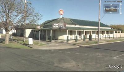 Welshpool Hotel Motel