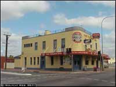 West Thebarton Hotel