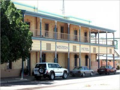 Western Hotel