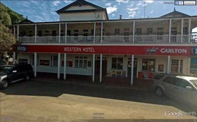 Western Hotel - image 1