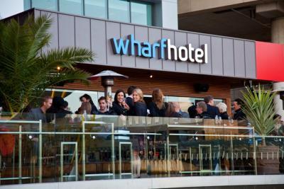 The Wharf Hotel - image 1