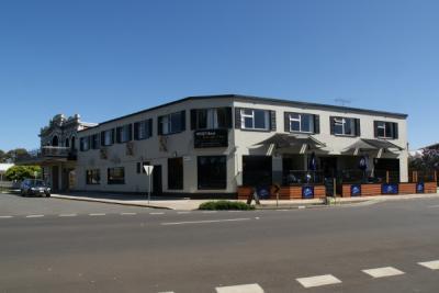 Wharf Hotel Wynyard