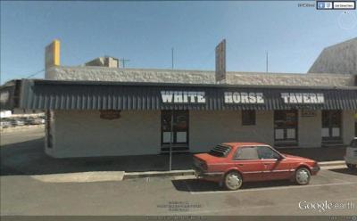 White Horse Tavern - image 1