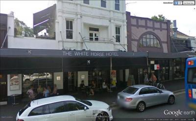 Whitehorse Hotel - image 1