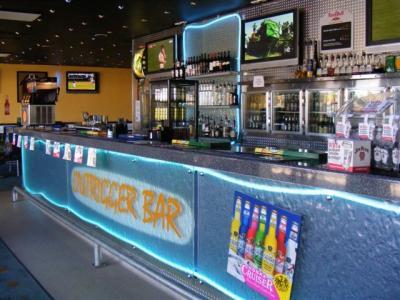 Whitsunday International Hotel - image 2