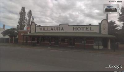 Willaura Hotel