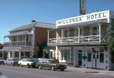 Willunga Hotel