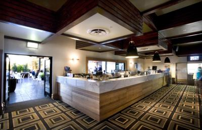 Winston Hills Hotel - image 3