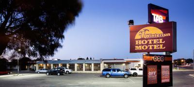 Wintersun Hotel Motel - image 1