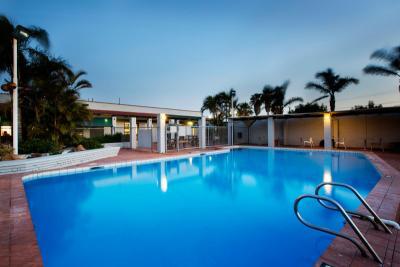 Wintersun Hotel Motel - image 4