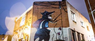 Wolf Lane - image 2