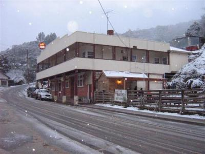 Woods Point Commercial Hotel