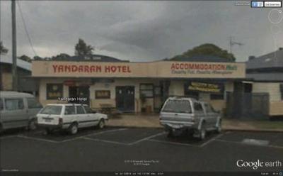 Yandaran Hotel