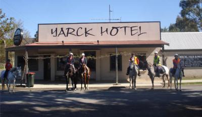 The Yarck Hotel - image 3