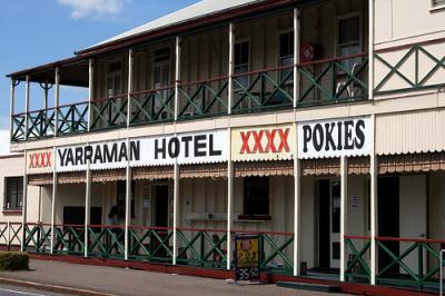 Yarraman Hotel