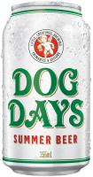Little Creatures' Dog Days Summer Ale