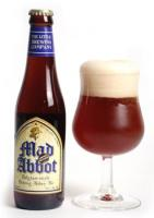 Mad Abbot Ale by the Little Brewing Company
