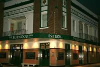 The Burwood Inn
