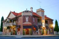Abermain Hotel