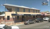 Adelaide Hotel