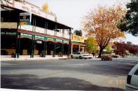 Adelong Hotel