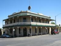 Albion Hotel Kyneton