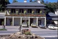 Aldgate Pump Hotel