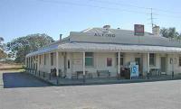 Alford Hotel