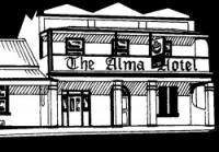 Alma Hotel