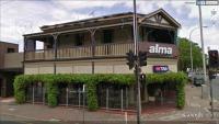 Alma Tavern