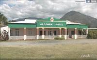 Aloomba Hotel