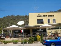 Anglers' Rest Hotel