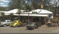 Apple Tree Creek Hotel