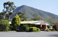 Aratula Hotel Motel