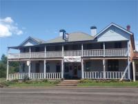 Argyle Inn Hotel