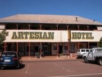 Artesian Hotel