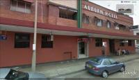 Auburn Hotel