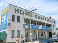 Australasia Hotel