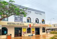 Australian Hotel - image 1