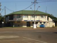 Australian Hotel-motel