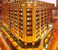 Avillion Hotel, Sydney
