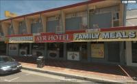 Ayr Hotel
