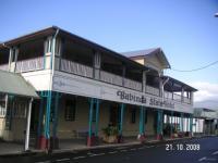 Babinda State Hotel