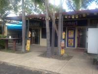 Baffle Creek Tavern and Zincalumbar