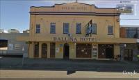 Ballina Hotel