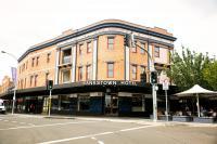 Bankstown Hotel - image 1