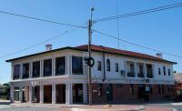 Barham Hotel