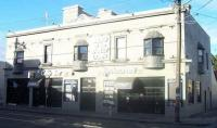Barleycorn Hotel